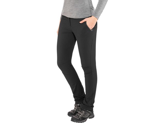 SALEWA Puez Terminal 2 Durastretch Pants Damen black out
